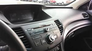 2011 Acura Tsx 2 4 6 Speed Manual