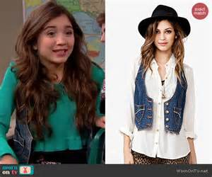 Riley Girl Meets World Clothes