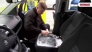 Starke Gerüche Entfernen : autositz reinigen tipps zur autopolster reinigung aufbereitung ~ Markanthonyermac.com Haus und Dekorationen