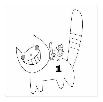 Coloring Pages Riddles