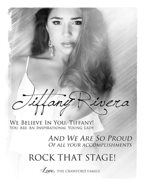 pageant ad page template pageant design blog ads designed for tiffany rivera