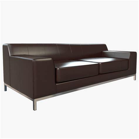 Ikea Kramfors Sofa by Photorealistic Kramfors Ikea