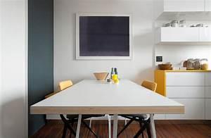 Small apartment kitchen table kitchen ideas for Kitchen table for small apartment