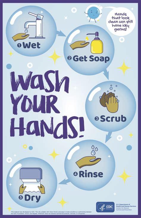 story  handwashing xyza news  kids