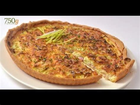 750 grammes recettes de cuisine recette de tarte aux poireaux 750 grammes