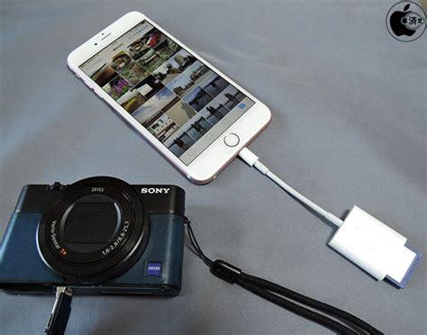 Sd カード カメラ リーダー