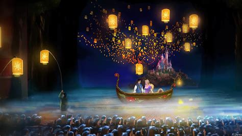 Free theatre wallpapers and theatre backgrounds for your computer desktop. Tangled Floating Lanterns Desktop Wallpaper (74+ images)