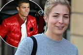 Gemma Atkinson reveals what it was like to date Cristiano ...