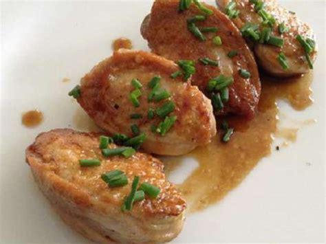 caille cuisine recettes de filets de caille