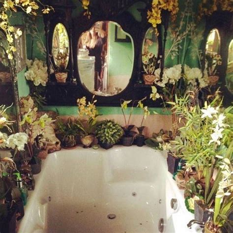 blue and green bathroom ideas 25 best ideas about plants in bathroom on