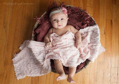 month    basket  month  baby pictures