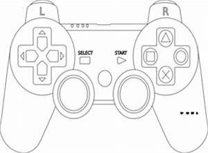 free game controller cliparts download free clip art With wiring games