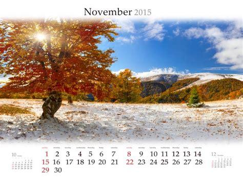 Landscape Calendar Landscape Calendar Fieldstationco