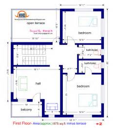 2 bedroom 1 bath house plans floor plan and elevation of 1925 sq villa house