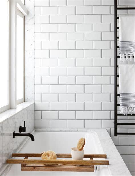 interior design of kitchen room bathroom profile marble subway tiles