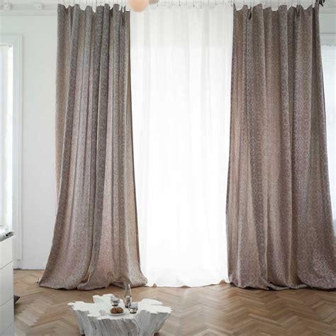 Vorhang Zu Lang vorhang zu lang vorhang breit und lang mit kr