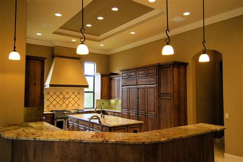 kitchen recessed ceiling lights picking out a style of recessed lighting 5549