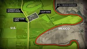 US family left on south side of Border - CNN