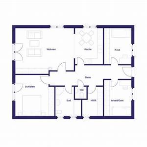 Bungalow Bauen Kosten Pro Qm : bungalows 110 artek massivhaus wir bauen h user f rs leben ~ Sanjose-hotels-ca.com Haus und Dekorationen