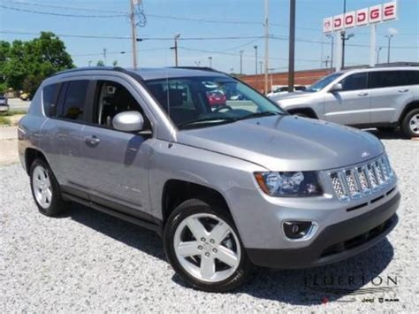 Buy New 2014 Jeep Compass Latitude In 701 S Main St, High