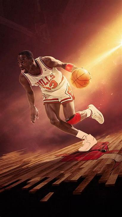 Jordan Michael Wallpapers Nba Basketball Bulls Chicago