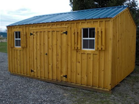 free shed plans 12x16 gambrel image search results