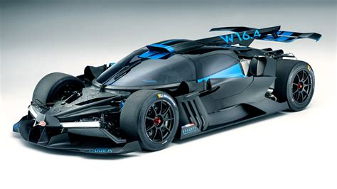 It therefore promises to offer the ultimate bugatti performance kick. Bugatti Bolide to feature 3D printing technology helping achieve its 1472bhp/tonne | evo