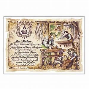 Geschenke Für Tischler : zunftbild tischler auf antikpapier im a4 format online ~ Sanjose-hotels-ca.com Haus und Dekorationen