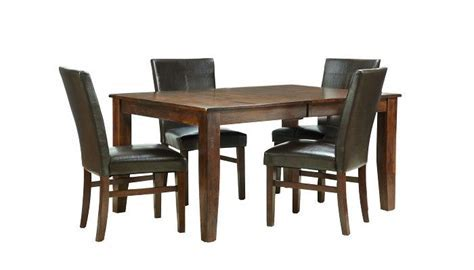 Slumberland Furniture   Kona Collection   Parsons Dining
