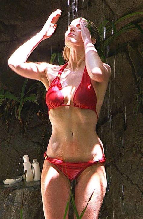 bikini celebrity hot   time wallpaper hd