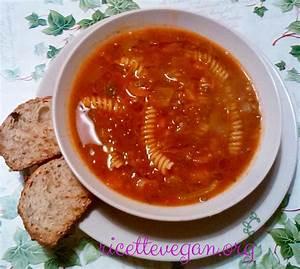 Zuppa di lenticchie - la ricetta della cucina Imperfetta