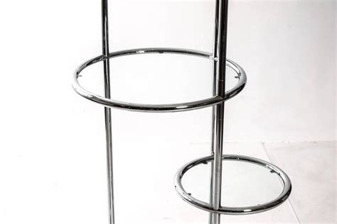 Modern Chrome And Glass Étagère For Sale At 1stdibs