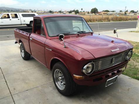 Datsun 520 For Sale by Datsun 520 Truck 1967