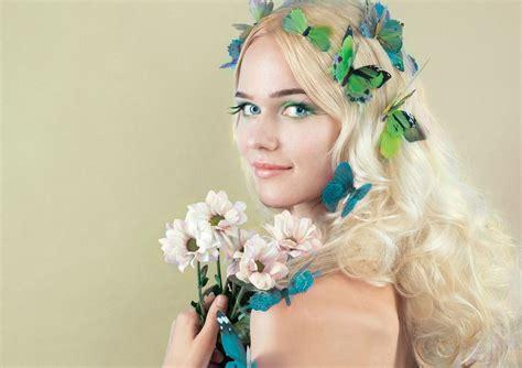 Skaistuma fotosesija studijā ar make up | Dāvanu Serviss