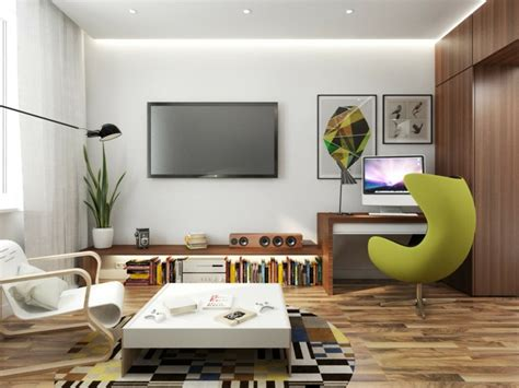 apartamentos pequenos  ideas inspiradoras de diseno