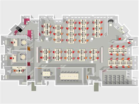 plan de cuisine en 3d architecte de bureau amso plan d 39 aménagement de bureau plan d 39 aménagement tertiaire space