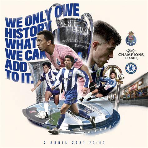 Porto x Chelsea: Saiba como assistir ao jogo da Champions ...