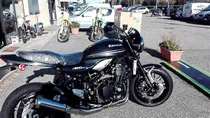 Kawasaki Z900rs 2018 : kawasaki z900rs black 2018 youtube ~ Medecine-chirurgie-esthetiques.com Avis de Voitures