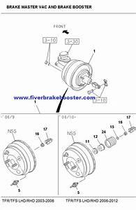 03 Tfs Pickup Master Vac 8973655180 8980067880