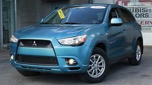 2011 Mitsubishi Rvr  Good Vehicle  Questionable Strategy