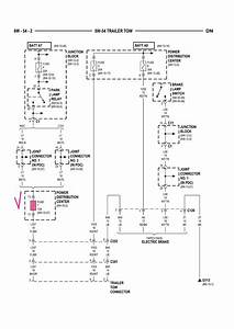 Dodge Ram Trailer Wiring Harness Diagram