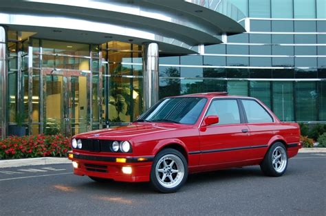 1989 Bmw E30 325i 87,000 Miles 5 Spd Manual