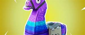 How To Find Supply Llamas In Fortnite Shacknews