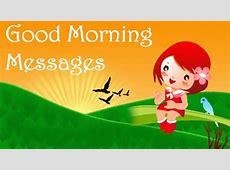 calendarcraft Good Morning Messages Image 278