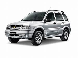 Chevrolet Grand Vitara 5p  A  C