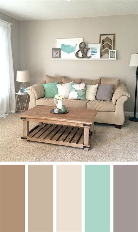 Wohnzimmer Farbe Ideen by Living Room Color Schemes Living Room Color Schemes