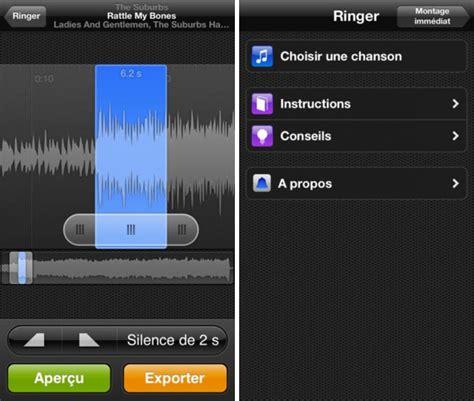 iphone silent ringtone bons plans iphone fishbowl racer wrestle jump wooden
