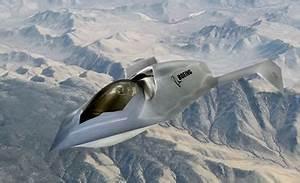 Top secret stealth jet revealed | New Scientist