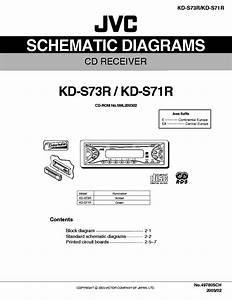 Jvc Kdr530 Wiring Diagram