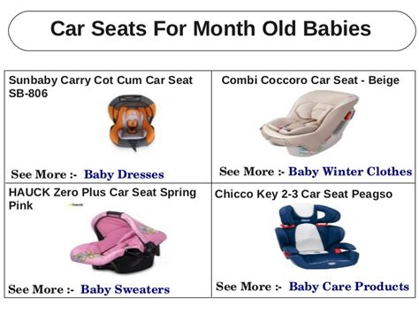 Bath Seats For Babies 6 Months Plus by Car Seats For 6 Month Babies